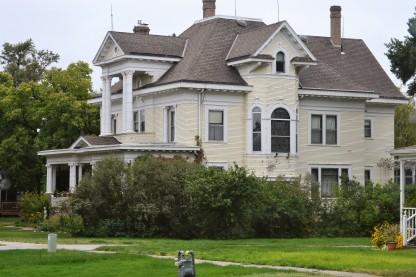 Bed & Breakfast on the Historical Homes Register
