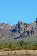 The Mole. Kofa ...