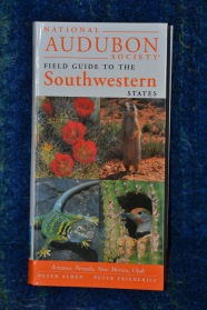 DSC_0006New Filed Guide to Flora and Fauna of the Southwest