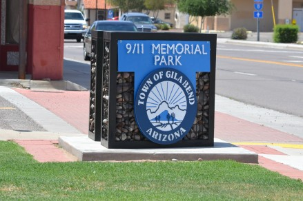 DSC_0016Gila Bend 911 Memorial Park Sign
