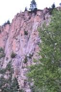 DSC_0102 (1)Cimarron Canyon Palisade Sill