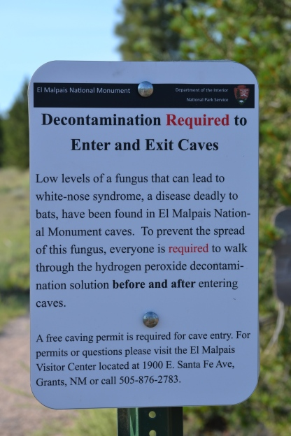 DSC_0023 (1)Decontamination Sign