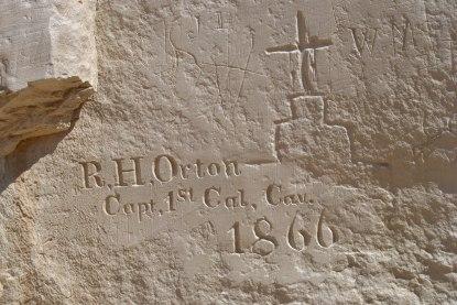 DSC_0046R.H. Orton Capt 1st Calvary 1866